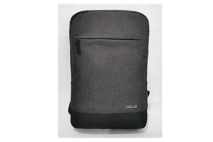 Asus Laptop Backpack (Dark Grey)