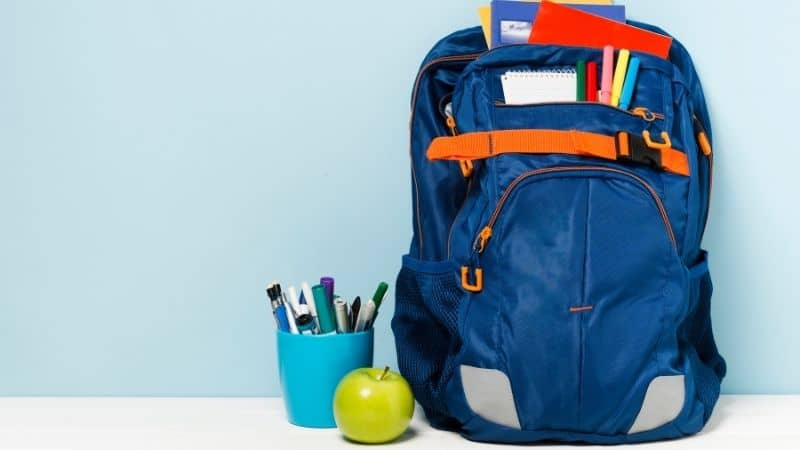 Best Waterproof Bags for School