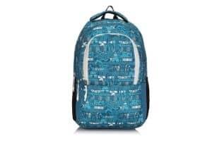 Wesley Aztec Casual Waterproof Laptop Backpack