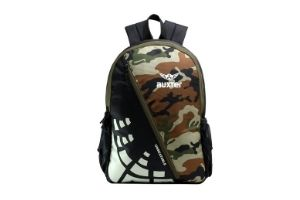 Auxter UMB Army Camouflage School Bag
