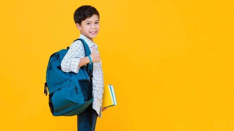 Best School Bags for Boys - 2021