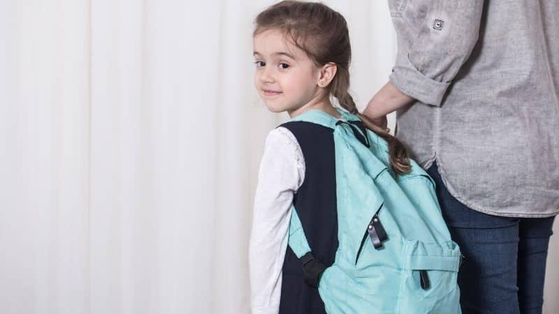 Best Girls School Bags in India - 2021