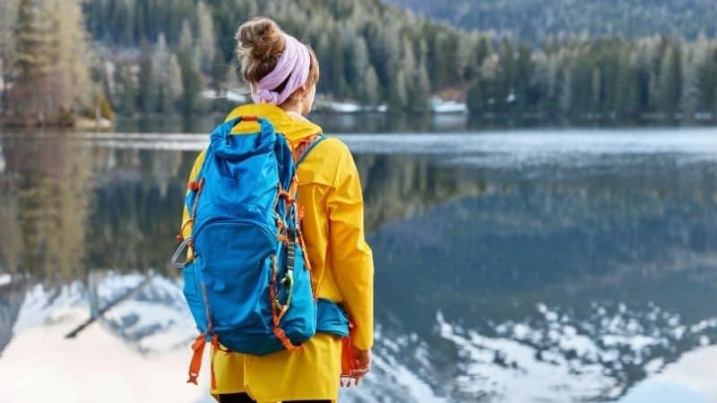 Top 10 Trekking Bags in India - 2021