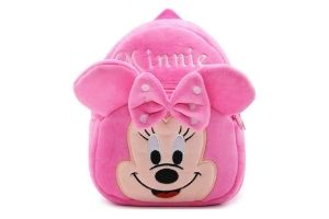 Dzert Minnie Kids Bag for School