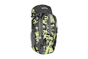 Lioncrown Polyester Trekking & Camping Backpack