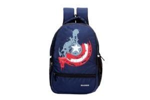 Sassie Polyester School Bag