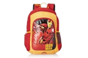 Skybags SB Marvel Casual Backpack