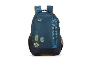 Skybags Stream School Backpack