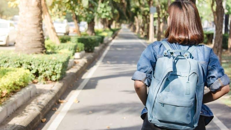 Best Stylish Backpacks for Women - 2021