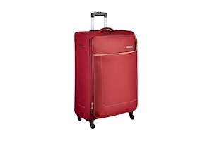 American Tourister Jamaica Polyester Suitcase