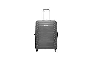 Aristocrat Juke Polycarbonate Suitcase
