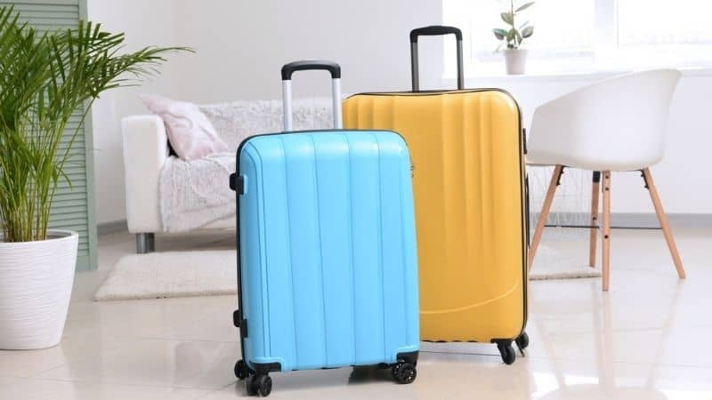 Latest Guide to the Best Suitcase in India - 2021